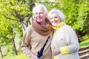 Ma femme est atteinte de la maladie de Parkinson